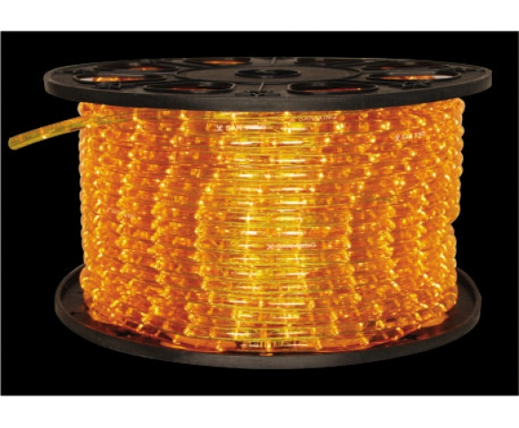 LED DÂY 3527-DARD-YELLOW